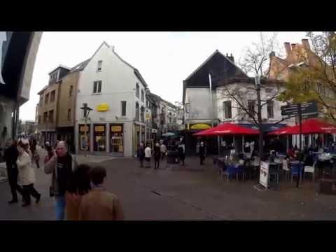 City Cuts - Hasselt Belgium