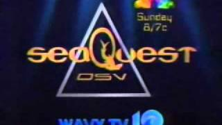 1994 NBC Sunday Promo (SeaQuest DSV).wmv