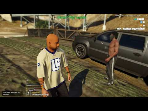 PLANTING WEED IN GTA V - (PLANTING AND FARMING WEED SYSTEM)(FIVEM) V1.0