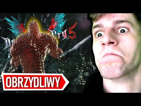 NAJOBRZYDLIWSZY BOSS ŚWIATA - Devil May Cry 5 | LEESOO thumbnail