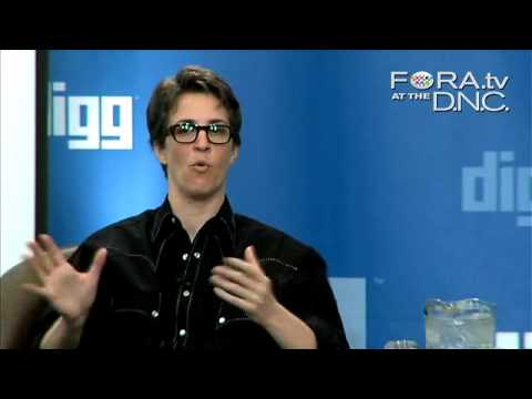 Google, Privacy, and the Government - Schmidt and Maddow