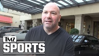 Dana White Tells Mayweather If He Wants $150 Mil, He's Gotta Fight Khabib In UFC