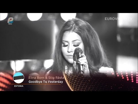 Eurovision Song Contest 2015 - Recap of ALL Songs!