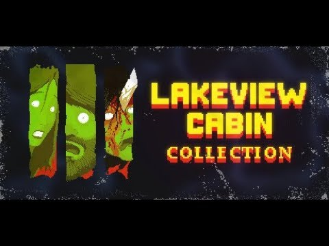 Lakeview Cabin Last Christmas Speedrun