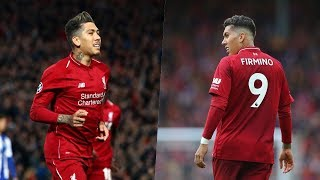 Roberto Firmino Goals That Will Impress You 🔥