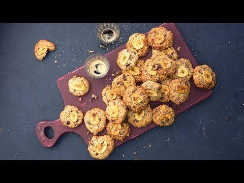cookies-au-chocolat-et-à-la-banane-–-migusto-recette