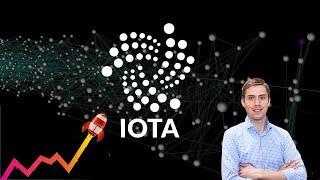 Analyse: Lohnt sich ein Investment in IOTA? ✅