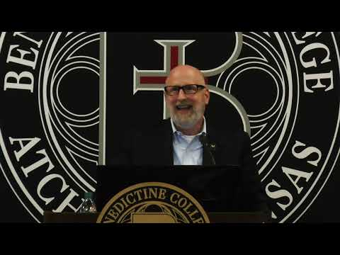 David French: Constitutional Liberty Speaker - Benedictine College