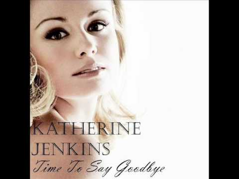 Katherine Jenkins - Time To Say Goodbye