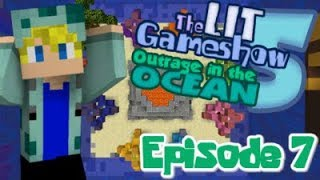 Lit Gameshow Outrage In The Ocean | Episode 7| Shark Tank