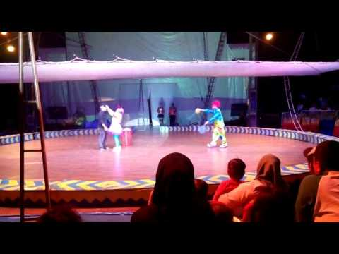 Oriental Circus Indonesia 2016 - Margo City