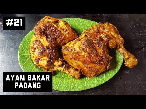 resep-ayam-bakar-padang-|-belajar-masak-#21