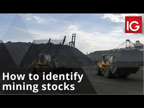 How To Identify Mining Stocks Worth Following