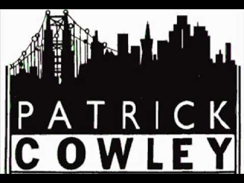 Patrick Cowley Tech No Logical World Primitive World