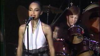 Sade - When am I Going to Make a Living ? - London ( 1984 )