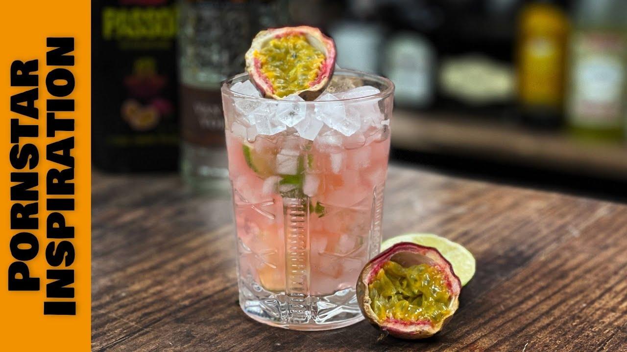 More Pornstar Martini Ingredient Inspiration