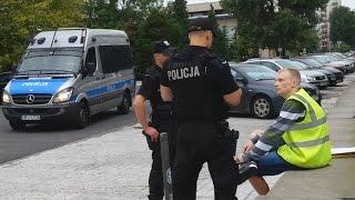 Kujawa vs. Drogówka - Police (Michal Kujawa PL)