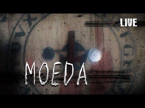 O JOGO DA MOEDA - Live #2 | Lenda Urbana