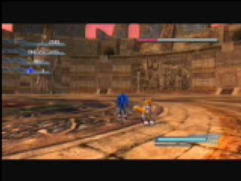 Sonic The Hedgehog 2006 Gameplay Xbox 360 Youtube