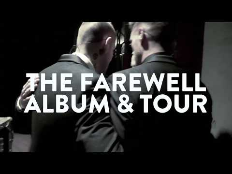 Boyzone   Farewell Tour and Album Announcement