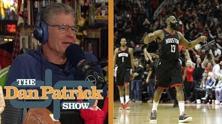 Why James Harden is unguardable I NBA I NBC Sports