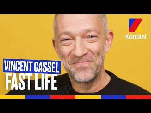 Vincent Cassel - Fast Life