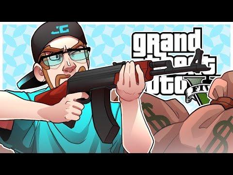 GTA 5 Roleplay - The Return of Chang Gang (GTA 5 RP)