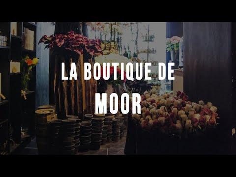 Moor : Boutique de décoration   Fleuriste