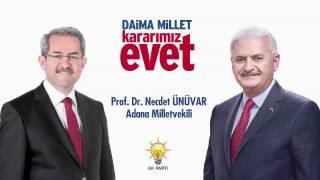 Olsun EVET ile Güçlü Bir Türkiye