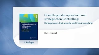 Grundlagen des operativen und strategischen Controllings
