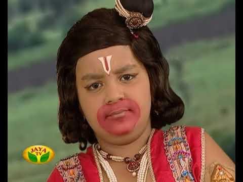 Jai Veera Hanuman - Episode 732 On Tuesday,06/02/2018