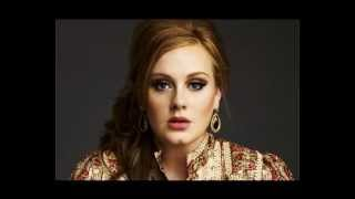 Exclusive Download Adele Set Fire To The Rain For Free
