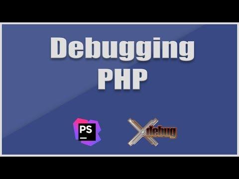 Debugging With Xdebug And PHPStorm
