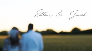 Ellen & Jacob | WEDDING HIGHLIGHT | June 3, 2017