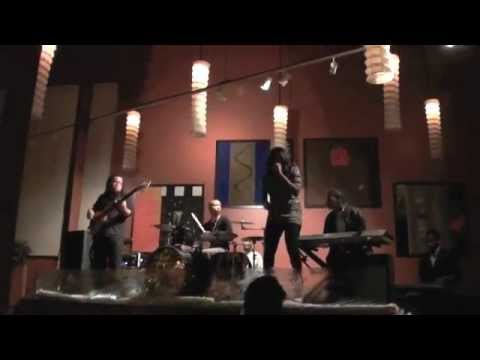 "Jazztyme Entertainment Presents Niecy Nice Singing Jazmine Sullivan's ""Need You Bad"""