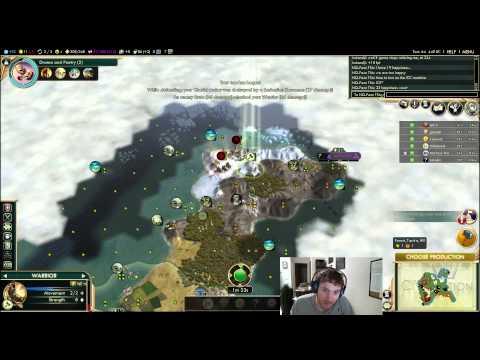 Game 5: Ottomans Part 1