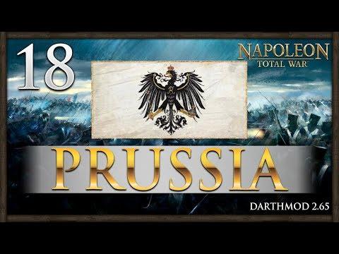 BREAKING THE DUTCH! Napoleon Total War: Darthmod - Prussia Campaign #18