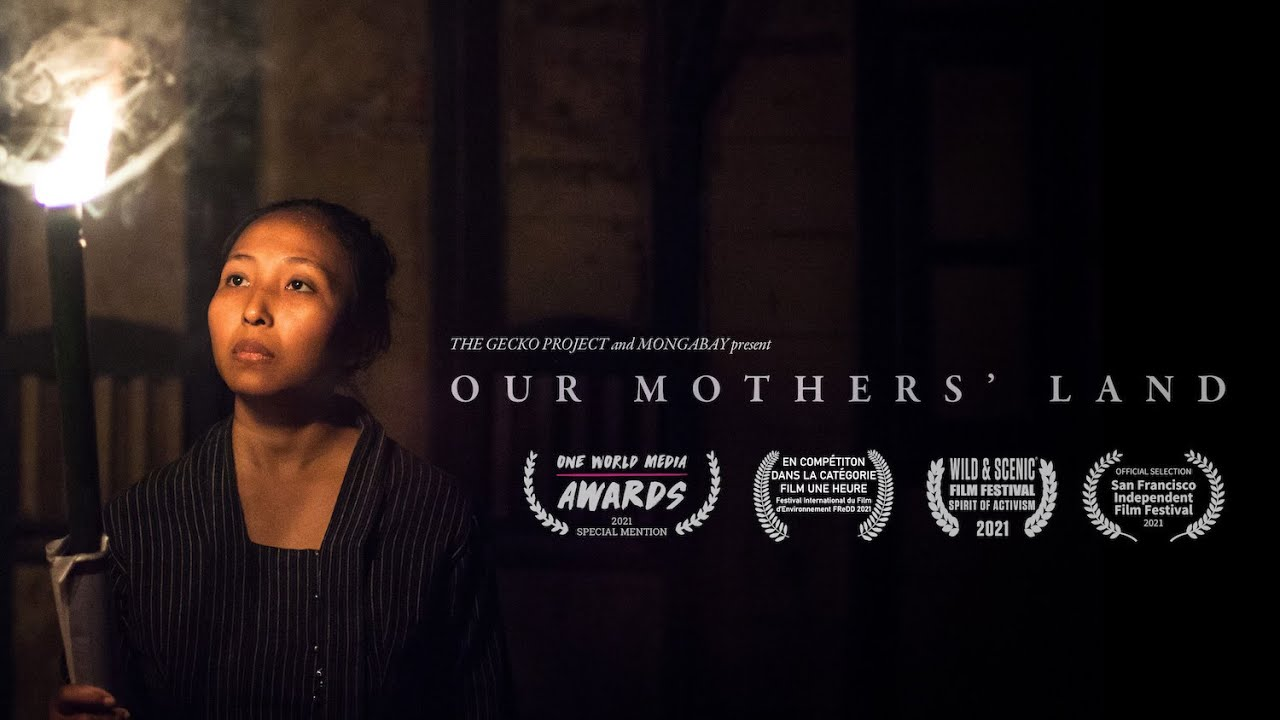 Our Mothers' Land (Full Movie)