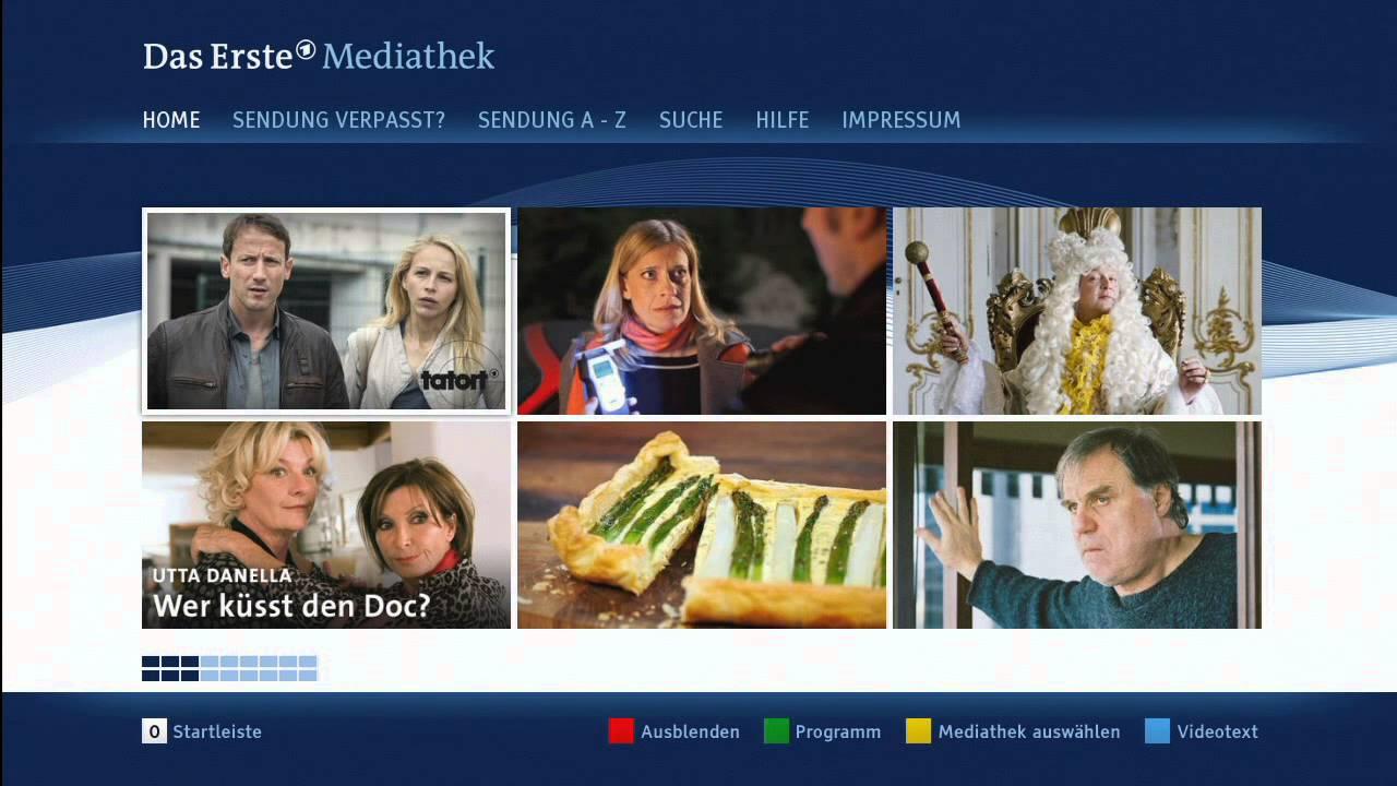 Ard/Mediathek