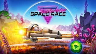 Space Race - Speed Racing Cars - Awesome Racing Game - Android Gameplay