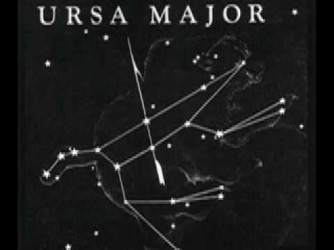 ursa major - silverspoon