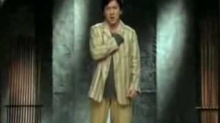 Jackie Chan (Mulan Song)