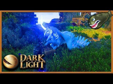 Dark and Light | Catching and Evolving Elite Unicorn to Pegasus #16 (Dark and Light Gameplay)