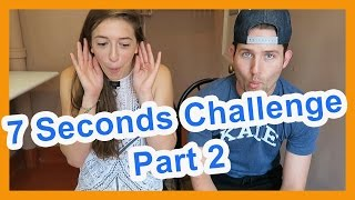 7 Second Challenge (Part 2)