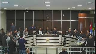 Sessão Ordinária de 08/11/2018 - Parte 2