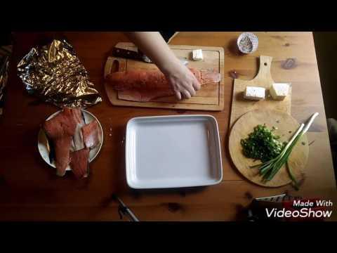 Блюда из горбуши — 45 рецептов с фото. Как приготовить