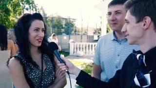 Моментальный ролик на свадьбе | Энгельс
