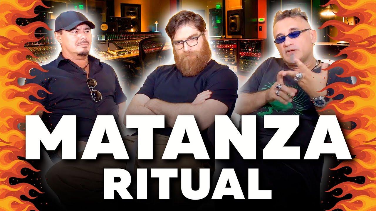 "Resultado de imagem para ""Por dentro com Paulo Baron"": Matanza Ritual"