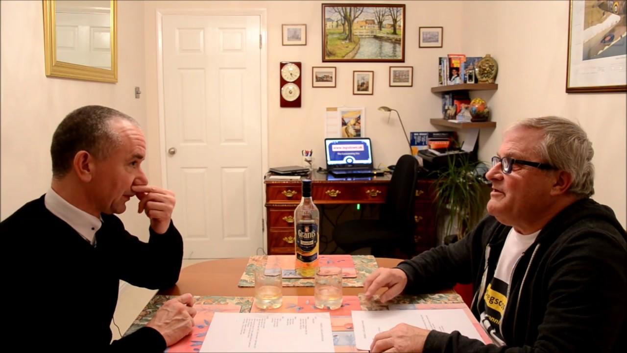 Sunday Night Natter Episode 5: Loch Lomond & Around - YouTube