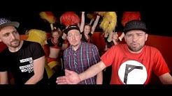 Antilopen Gang - Beate Zschäpe hört U2